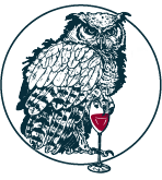 Thirsty Owl site logo